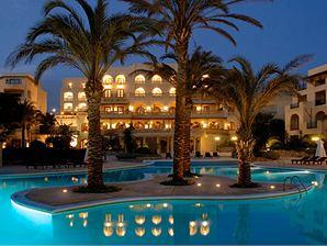 Hotel Kempinski San Lawrenz (San Lawrenz, Gozo)