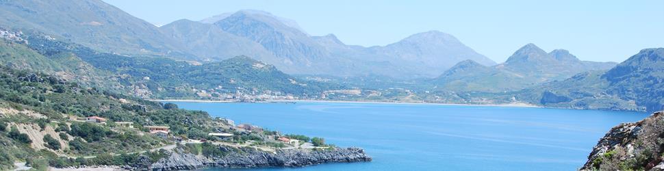 Kreta - Das Offene Kreativprogramm mit Yoga