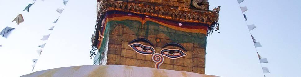Nepal - Yoga, Meditation & Ayurveda - Kulturreise zur inneren Mitte am Fusse des Annapurna