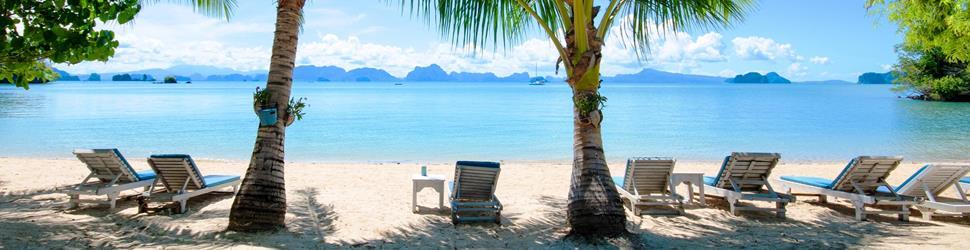 Yasmine Beach Yoga Resort & Spa