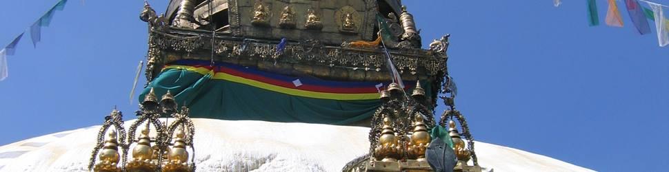 Nepal - Buddha, Yoga und Schamanen - eine sinnliche Entdeckungsreise
