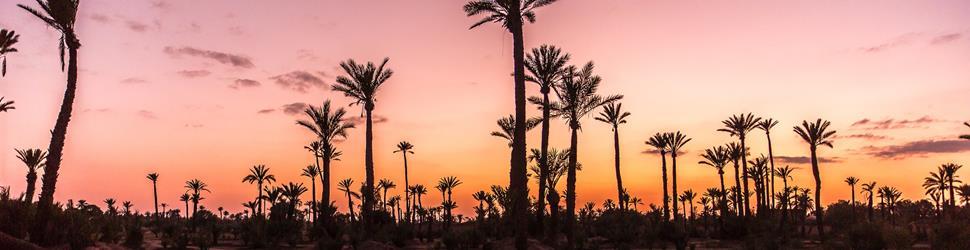 Südmarokko - Visionssuche in der Wüste