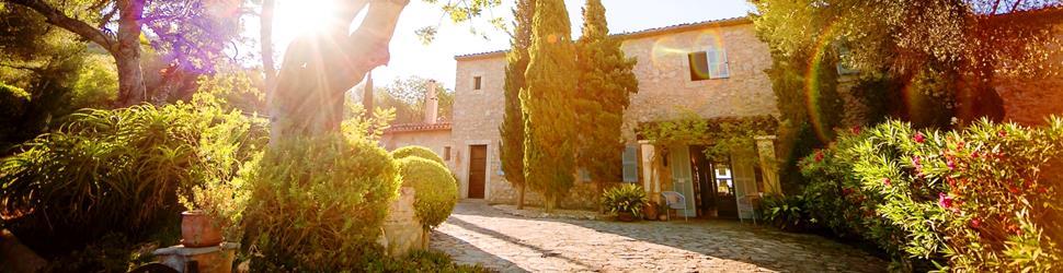 Mallorca - Yoga, Meditation & Wohlbefinden mit allen Sinnen