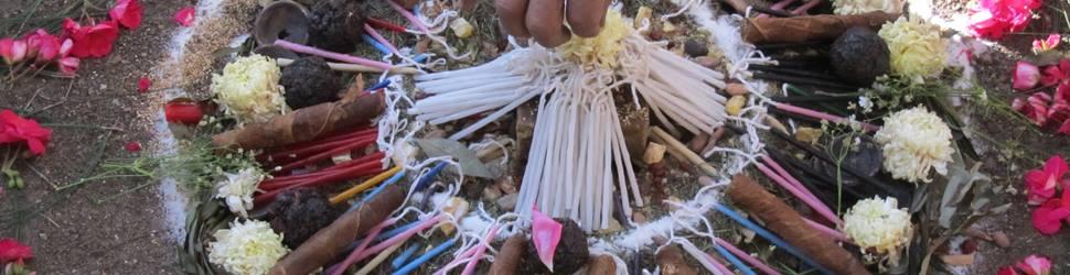 Rituale & Zeremonien