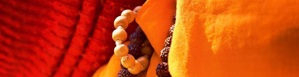 Südindien - Herzöffnung erfahren. Spirituelle Reise durch Tamil Nadu und Kerala