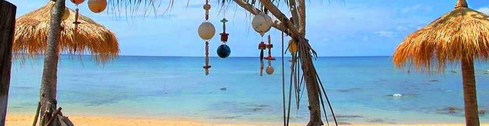 "Coco Eco Resort Koh Lanta - Yoga ""Refresh all Senses"""