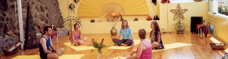 Teneriffas Schmetterlingsgarten - Das Offene Programm, Die Reise zu Dir Selbst