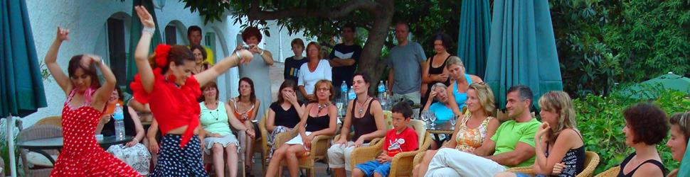 Andalusien - Casa el Morisco - Yoga, Entspannung & Lebensfreude mit allen Sinnen