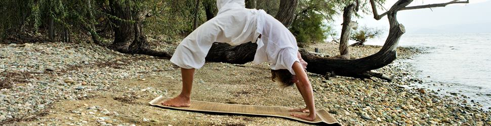 Pilion (GR) - Qi Gong mit Lucy