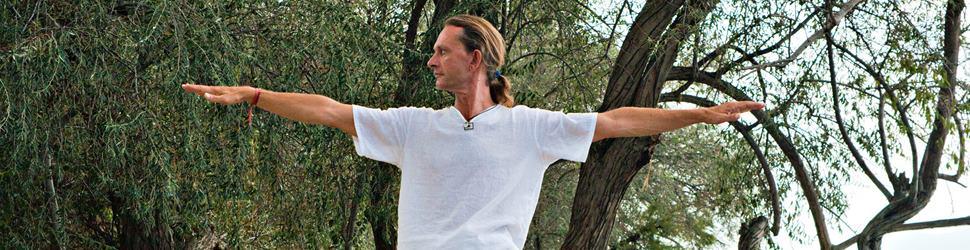 Pilion (GR) - Yoga I (Hatha Yoga) mit Basu