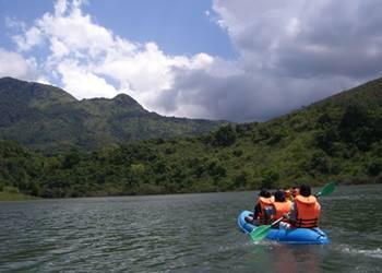 Bild 2 zum Reiseprogramm von Familienreise ins Paradis - von Norden nach Süden