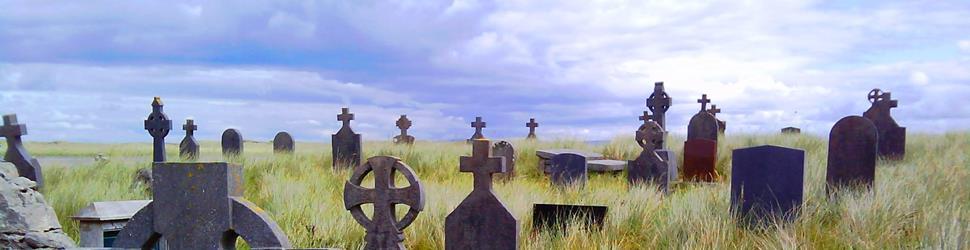 Der keltische Weg - Spirituelle Begegnungen auf Inís Mor