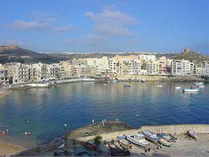 Marsalforn (Gozo)