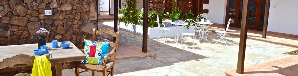Fuerteventura - Yoga & Pilates im Surya Retreat