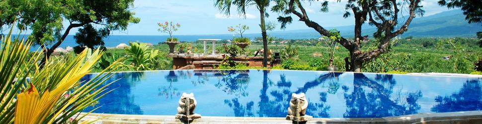 Bali - Zen Yoga & Ayurveda Resort