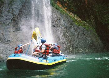 Bild 6 zum Reiseprogramm von Costa Rica for Family